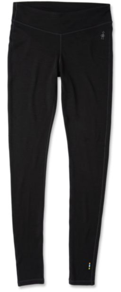 Smartwool Merino 250 Base Layer Bottom - Women's Color: Black
