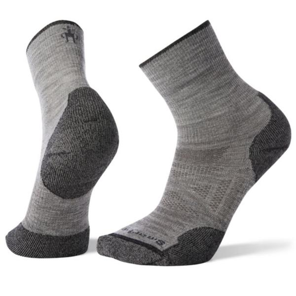 Smartwool PhD® Outdoor Light Mid Crew Socks - Men's