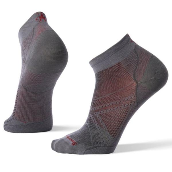 Smartwool PhD® Run Ultra Light Low Cut Socks - Men's