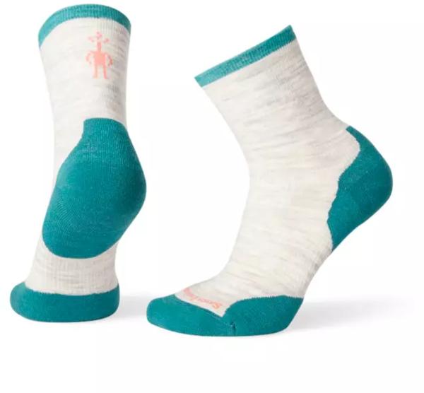 Smartwool PhD® Run Cold Weather Mid Crew Socks - Women's