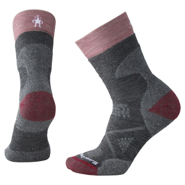 Smartwool PhD® Pro Outdoor Medium Crew Socks - Women's