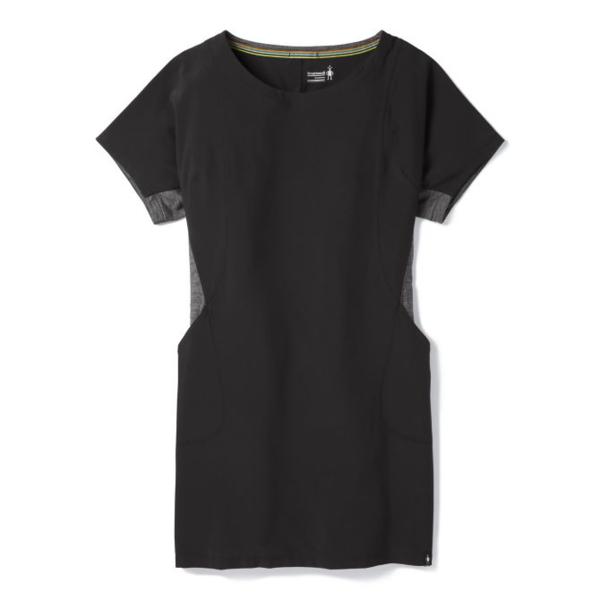 Smartwool Merino Sport Short Sleeve Dress - Women's
