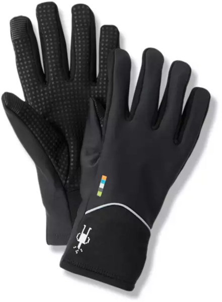 Smartwool Merino Sport Fleece Wind Training Glove