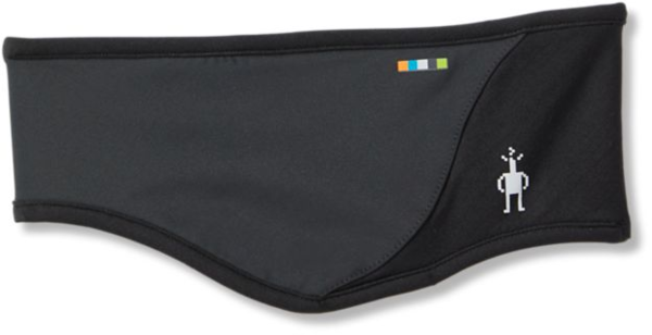 Smartwool Merino Sport Fleece Wind Training Headband
