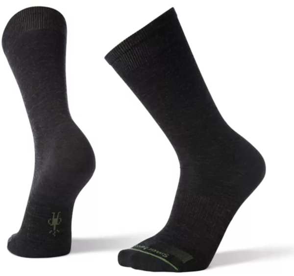 Smartwool Anchor Line Crew Socks - Men's
