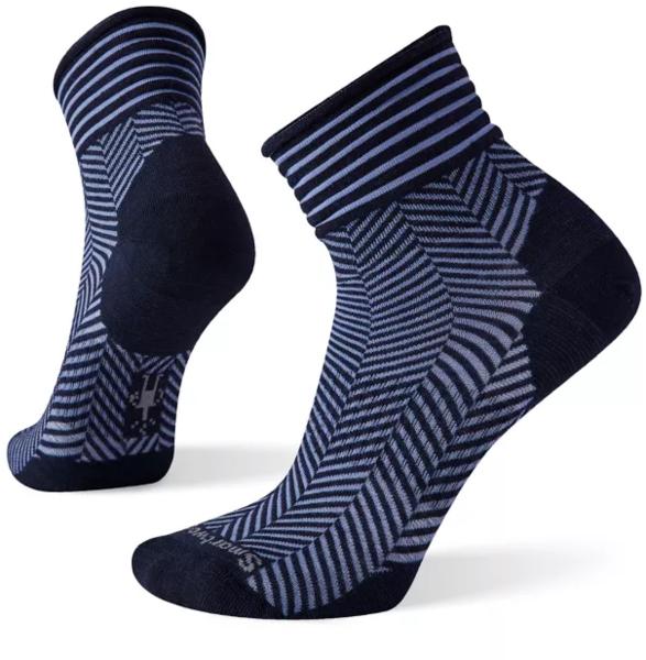 Smartwool Everyday Herringbone Ankle Boot - Women's