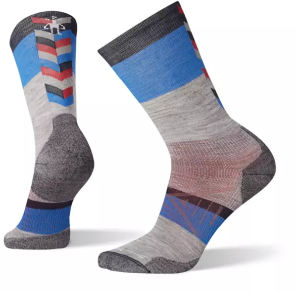 Smartwool PhD® Nordic Light Elite Pattern Socks - Men's
