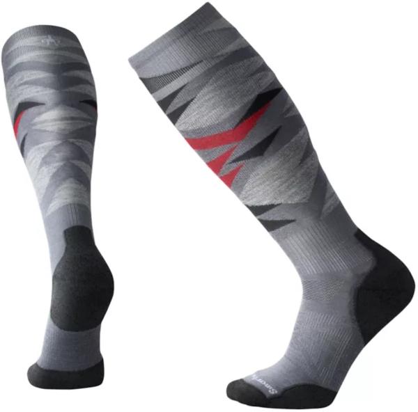 Smartwool PhD® Ski Light Pattern Socks - Men's