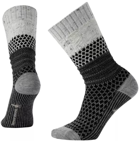 Smartwool Popcorn Cable Socks - Women's