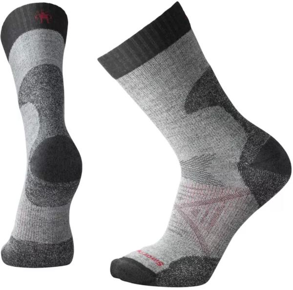 Smartwool PhD® Pro Outdoor Light Crew Socks - Men's