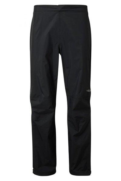 Rab Downpour Plus Full Zip Pants - Short - Men's