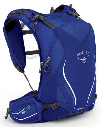 Osprey Dyna 15 Hydration Vest - Womens Color: Purple Storm