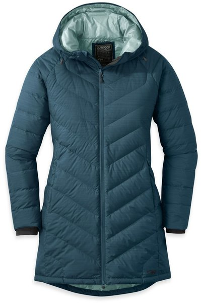 Outdoor Research Emeralda Down Parka - Women's - *ONLINE ONLY*