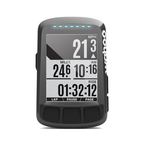Wahoo Fitness Elemnt Bolt GPS - Unit