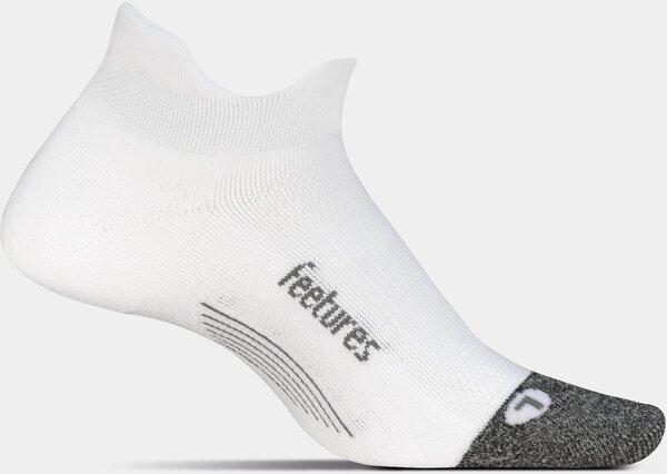 Feetures Elite Light Cushion No Show Tab - Unisex
