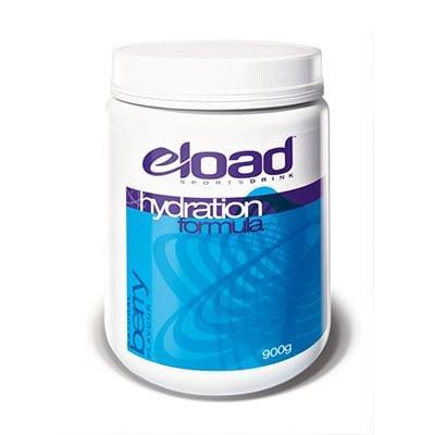Eload Hydration Formula - Berry (900g)