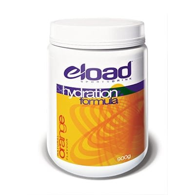 Eload Hydration Formula - Mandarin Orange (900g)