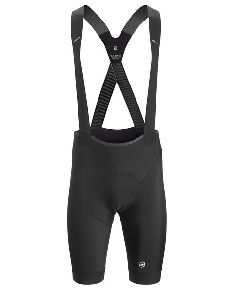 Assos Equipe RS Bib Shorts S9 - Men's Color: BlackSeries
