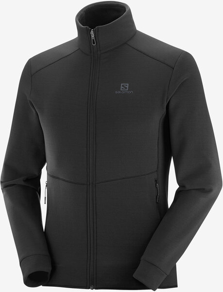 Salomon Radiant Midlayer Jacket - Men's