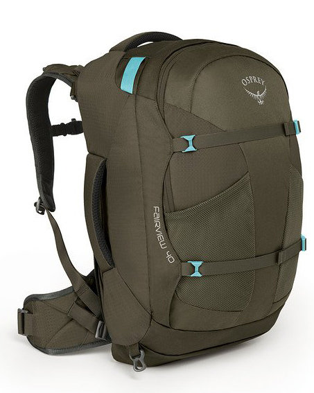 Osprey Fairview 40 Travel Pack - Women's
