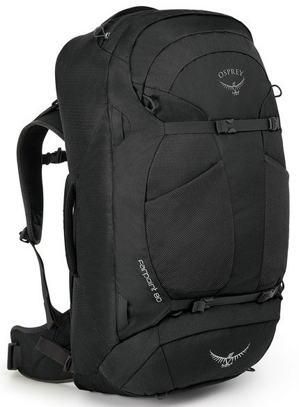Osprey Farpoint 80 Travel Pack - Men's