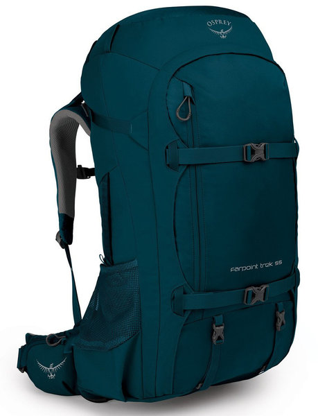 Osprey Farpoint Trek Pack 55 - Men's
