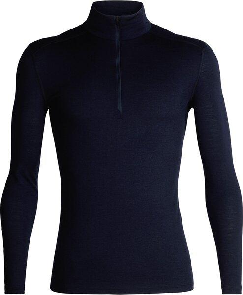 Icebreaker Merino 200 Oasis Long Sleeve Half-Zip Top - Men's