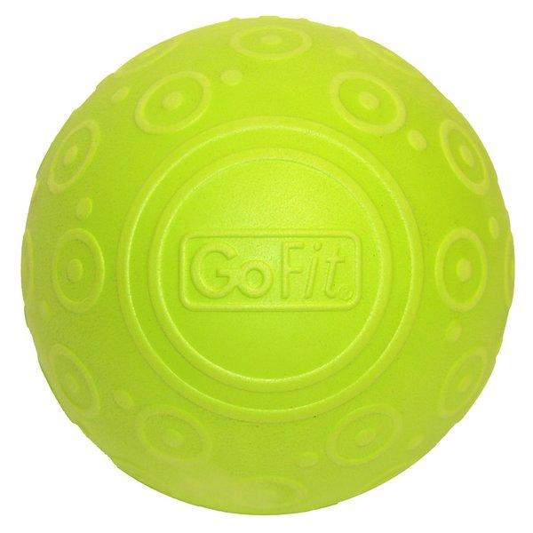 """GoFit 5"""" Massage Ball"""