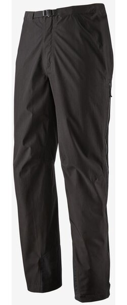 Patagonia Calcite GTX Pant - Men's Color: Black