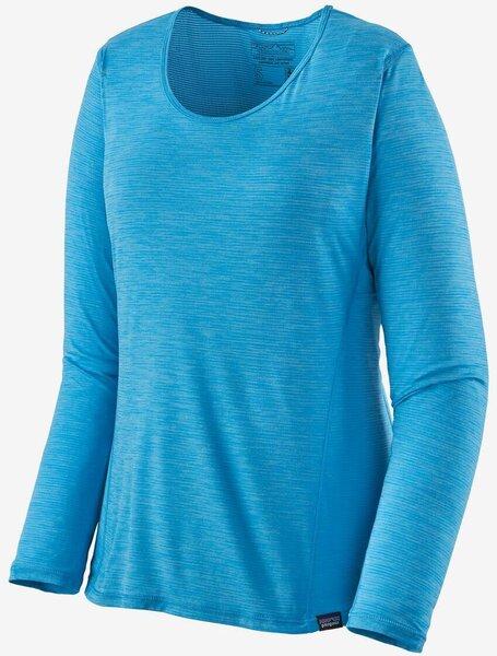 Patagonia Capilene Cool Lightweight Shirt - Women's