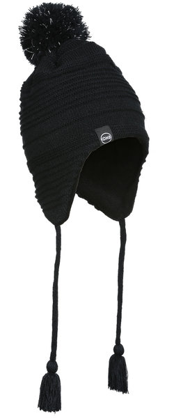 Kombi The Reflective Pompom Hat - Kid's