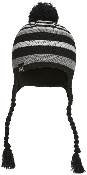 Kombi The Candy Man Hat - Kid's Color: Black