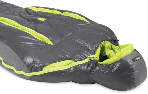 NEMO Kayu Down Sleeping Bag - Men's (-9C/15F)