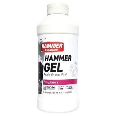 Hammer Nutrition Hammer Gel - Raspberry - 26 Servings (645ml)