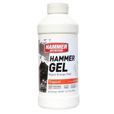 Hammer Nutrition Hammer Gel - Tropical - 26 Servings (645ml)