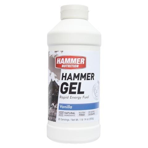 Hammer Nutrition Hammer Gel - Vanilla - 26 Servings (645ml)