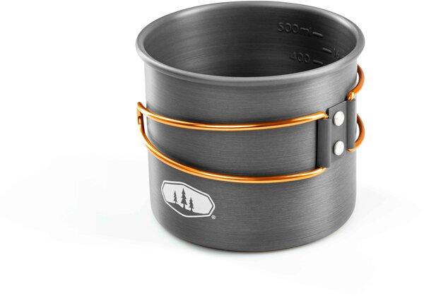 GSI Halulite 20 fl. oz. Aluminum Bottle Cup