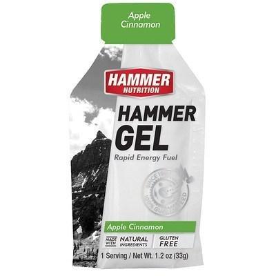 Hammer Nutrition Hammer Gel - Apple Cinnamon - Single Serving (33g)