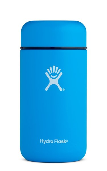 Hydro Flask 18oz Food Flask Color: Pacific
