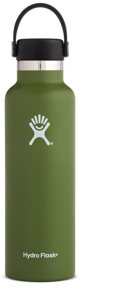 Hydro Flask 21 oz Standard Mouth - Olive