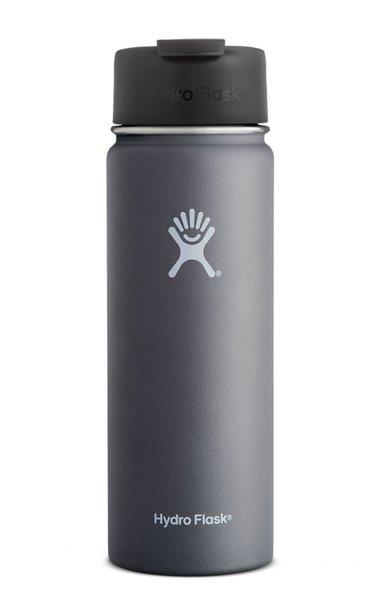Hydro Flask 20oz Wide Mouth w Flip Lid