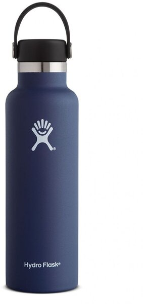Hydro Flask 21 oz Standard Mouth - Cobalt