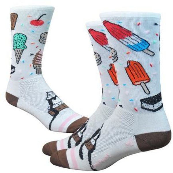 DeFeet Aireator iSCREAM 6""