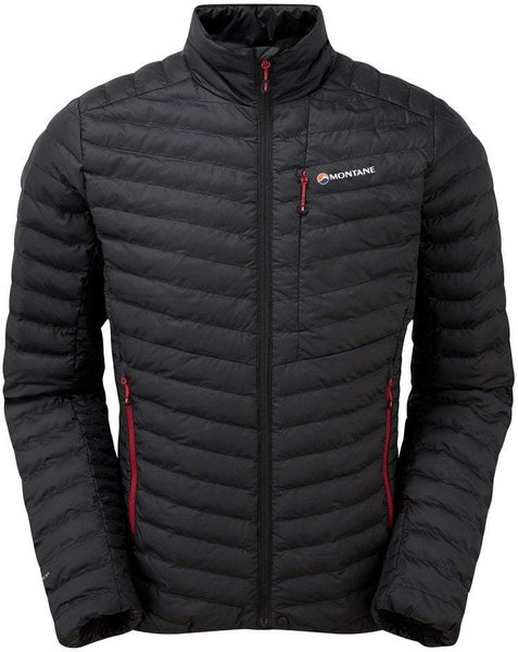 Montane Icarus Micro Jacket - Men's Color: Black