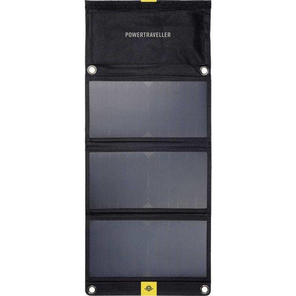 Power Traveller Foldable Solar Panel Falcon 21