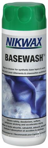 Nikwax BaseWash 300ml