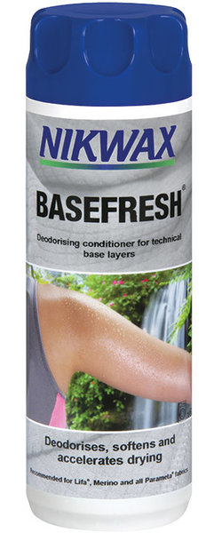 Nikwax BaseFresh 300ml