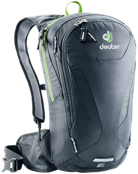 Deuter Compact 6 Color: Black