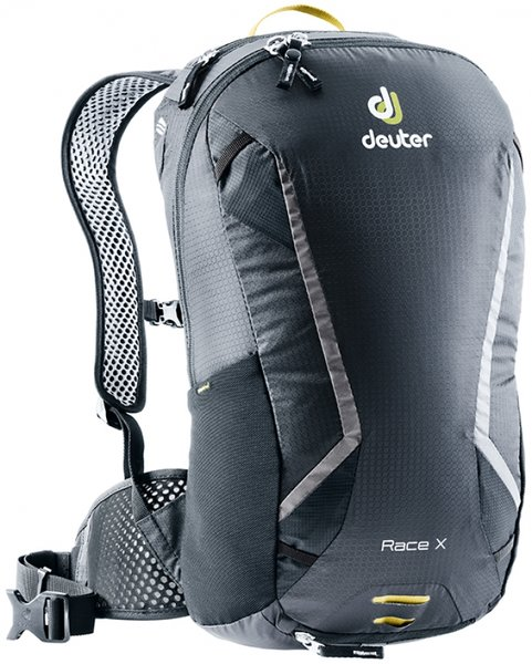 Deuter Race X Color: Black