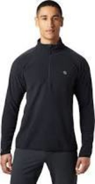 Mountain Hardwear Macrochill 1/2 Zip - Men's